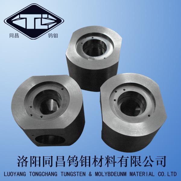 high density alloy